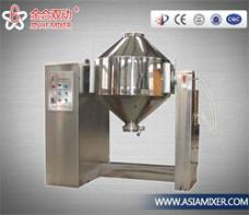 JHS-P Stainless Steel Tea Pet Food Powder Mixer