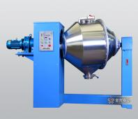 JHX Double Dry Metal Powder Mixer