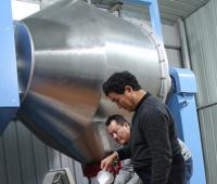 Pharmaceutical Mixing Machine Help with High-end Pharmaceutical Companies