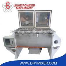 JHRB Horizontal Ribbon Mixer Machine