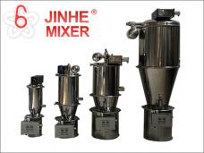 JHVF Vacuum Conveyor Feeding Machine