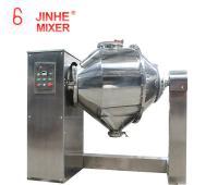 JHX3000 Double movement pharmacy mixer is shipping to Italian Customer