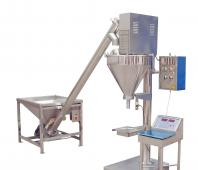 JHPS Semi-Auto Powder Filling Packing Machine