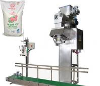JHLX semi-automatic powder packing machine