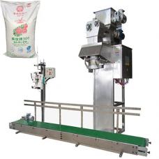 JHLX semi-automatic powder packing machine