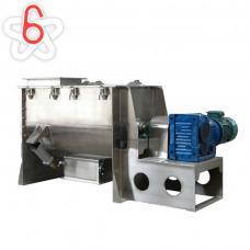 JHRB Horizontal Ribbon Mixer Machine