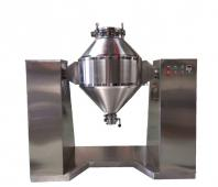 JHS-P Stainless Steel Food Powder Mixer