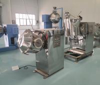 ZHENGZHOU JINHE New Factory Exhibition  Laboratory Hall