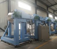 Four sets JHX2000 fine chemical double motion mixer for chemical powders
