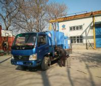Five sets of JHX800 and one JHX50 food stuffs powder mixing machine are shipping