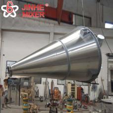 JHCS vertical screw nauta mixer machine