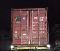 Singapore customer's JHX1500 processing line is shipping at night