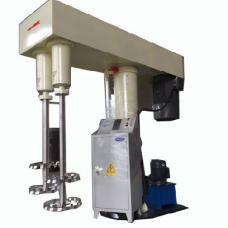 Gel dispersion machine agitator paint mixing machine