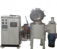 5kg~200kg Copper Induction Melting Furnace