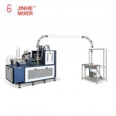 JINHE brand fully auto paper cup machine